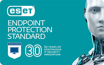 ESET Endpoint Protection Standard - screen