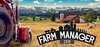 Farm Manager 2018 - screen