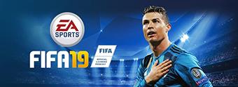 Fifa 19 - screen 2