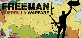 Freeman Guerrilla Warfare - screen