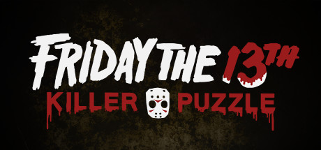 Friday the 13th Killer Puzzle Center
