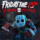 Friday the 13th Killer Puzzle Icon