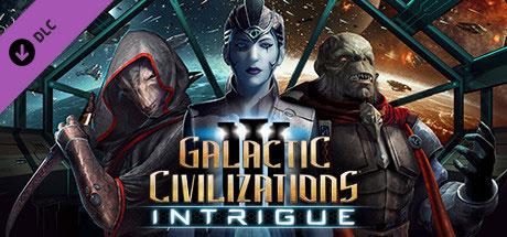 Galactic Civilizations III Intrigue centera