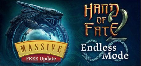 Hand of Fate 2 Endless Mode center