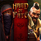 Hand of Fate 2 Endless Mode logo