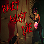 Kaet Must Die Icon