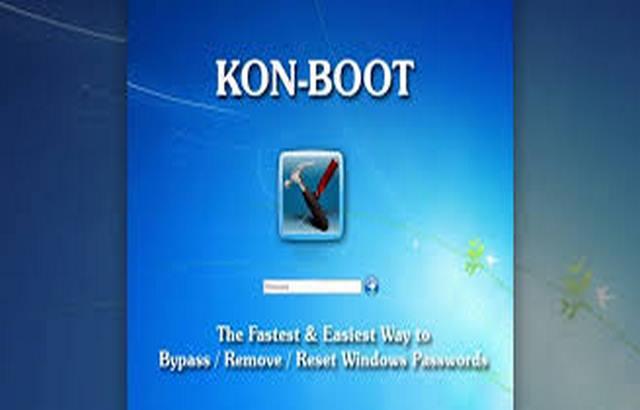 Kon-Boot center