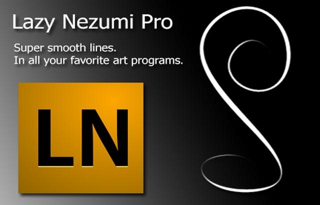 Lazy Nezumi Pro center
