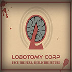 Lobotomy Corporation logo