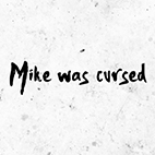 Mike was Сursed Icon