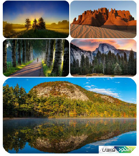Most Wanted Nature Widescreen Wallpapers Pack 40 center