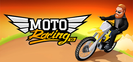 Moto Racing 3D Center