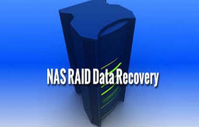 NAS Data Recovery center