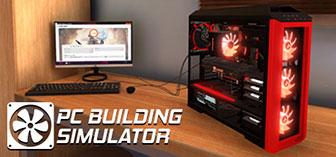 PC Building Simulator - screen
