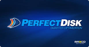 PerfectDisk Professional Business center