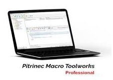 Pitrinec Macro Toolworks Professional center