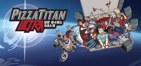 Pizza Titan Ultra Center