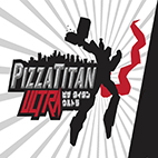 Pizza Titan Ultra Icon