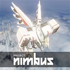 Project Nimbus Alien Survival logo