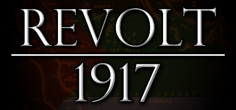 REVOLT 1917 Center