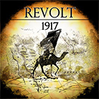 REVOLT 1917 Icon