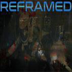 Reframed.logo