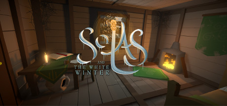 Solas and the White Winter Center