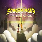 Songbringer.The.Trial of Ren.logo