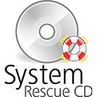 دانلود نرم افزار SystemRescueCd