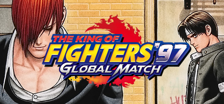 THE KING OF FIGHTERS 97 GLOBAL MATCH Center