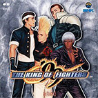 THE KING OF FIGHTERS 97 GLOBAL MATCH Icon