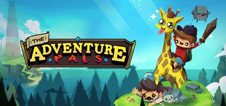 The Adventure Pals Center