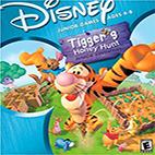 Tiggers Honey Hunt