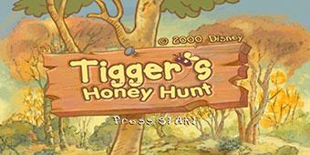 Tiggers Honey Hunt - screen-1