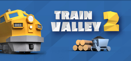Train Valley 2 Center