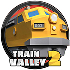 Train Valley 2 Icon