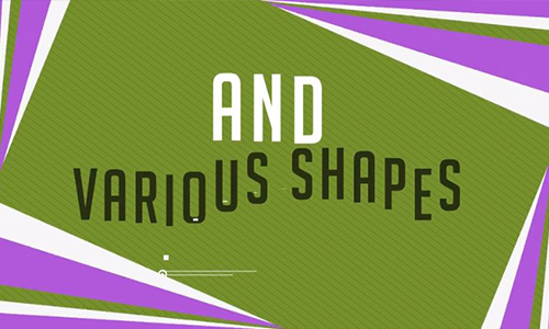 Videohive 80 Transitions with Opener + 20 shapes center