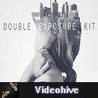 Videohive Double Exposure Kit v3 logo