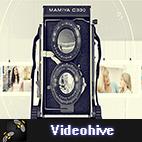 Videohive Elegant Slideshow logo