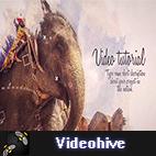 Videohive Ink Slideshow logo