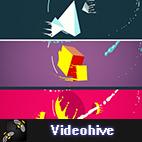 Videohive Liquid Logo logo