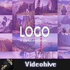 Videohive Logo Intro logo