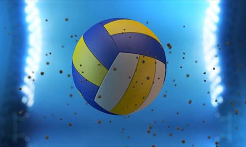 Videohive Sport Logo Reveal Pack V2 center