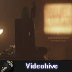 Videohive Vintage Memories - Film Projector logo