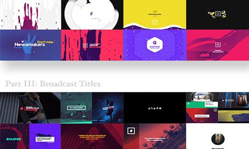 Videohive Youtube Promo Kit 2.0 center