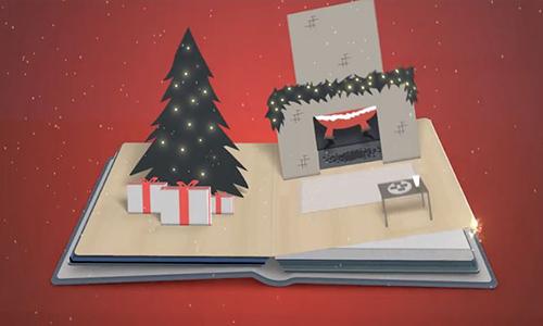 Videohive Pop-Up Book Starter Kit center