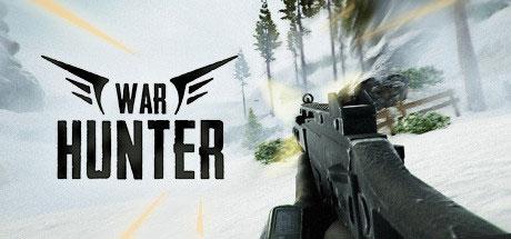 WAR HUNTER.center