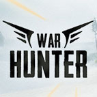 WAR HUNTER.logo