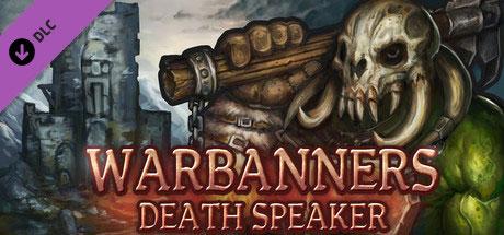 دانلود Warbanners Death Speaker جدید