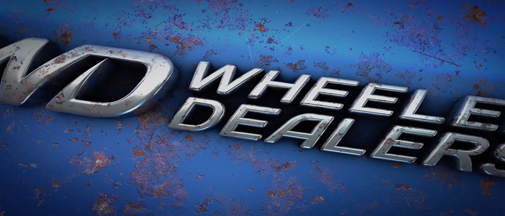 Wheeler Dealers.www.download.ir